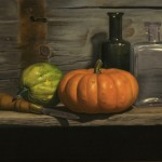 Gourds and Bottles